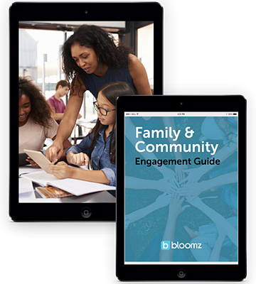 family engagement guide
